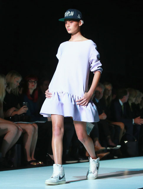 VAMFF Melbourne Fashion Festival