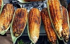 corn with limon y sal
