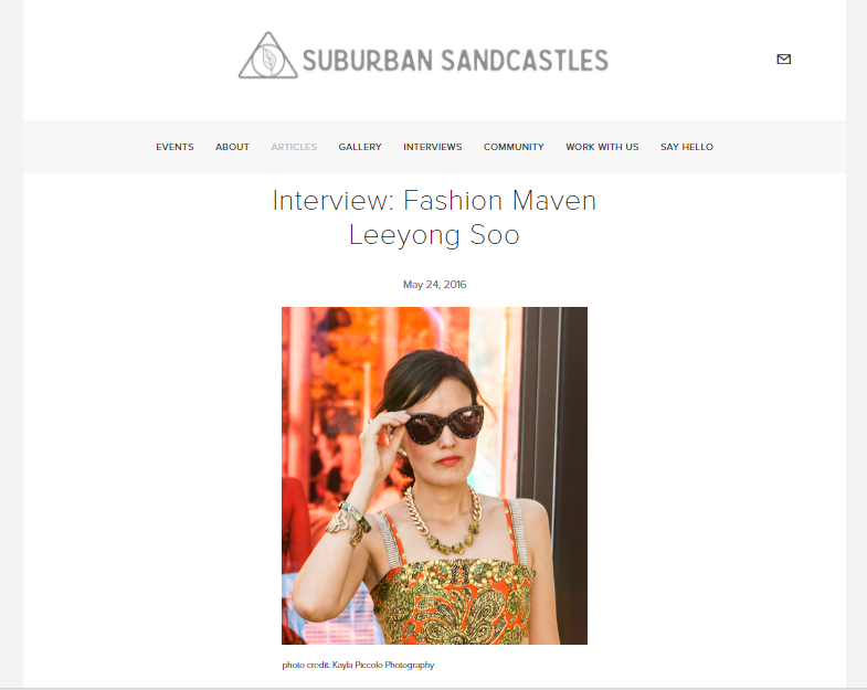 Suburban Sandcastles screenshot