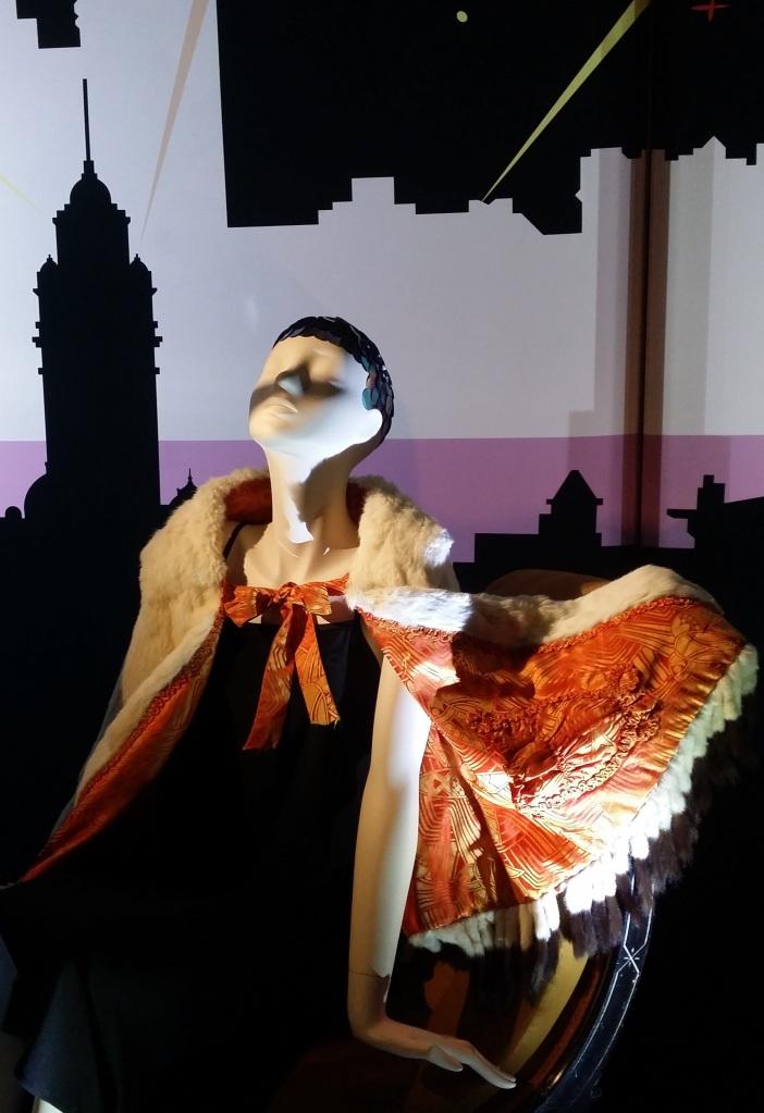Barwon Park Mansion historical fashion