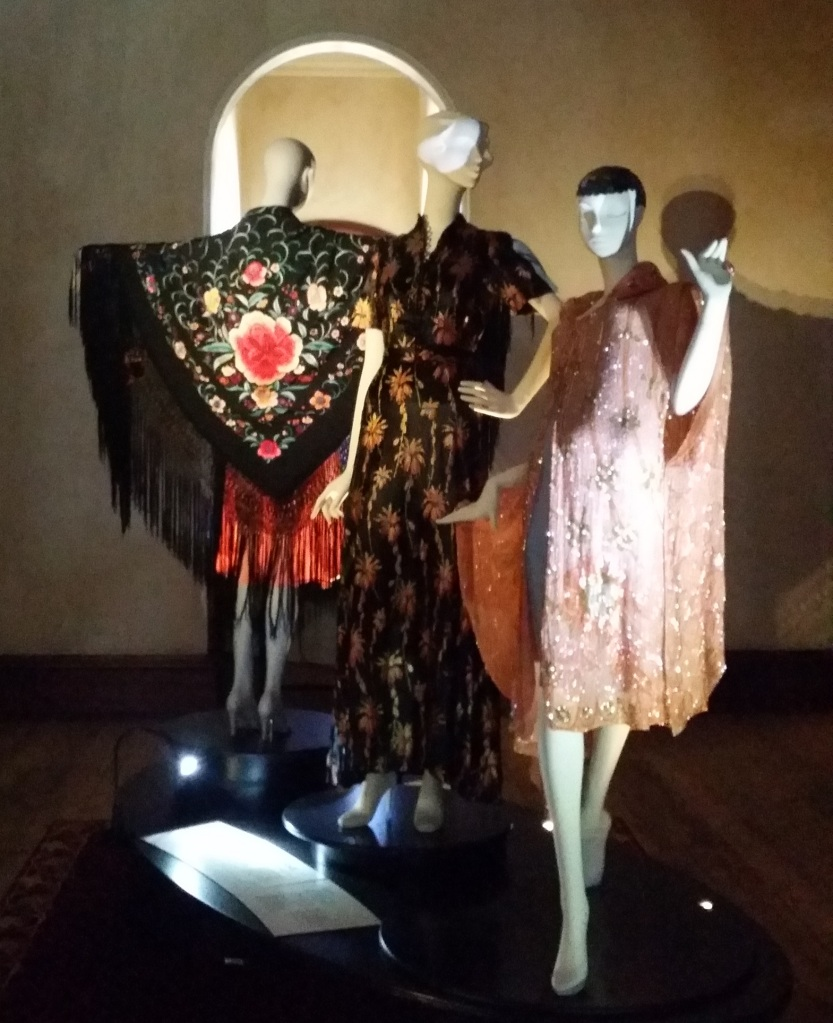 Barwon Park Mansion National Trust fashion