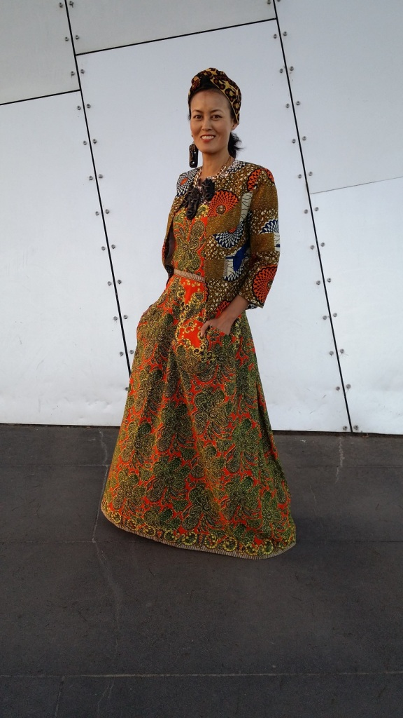 batik VAMFF