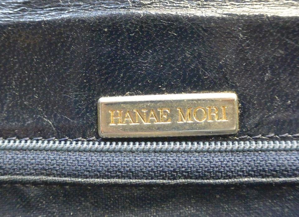 Hanae Mori tag