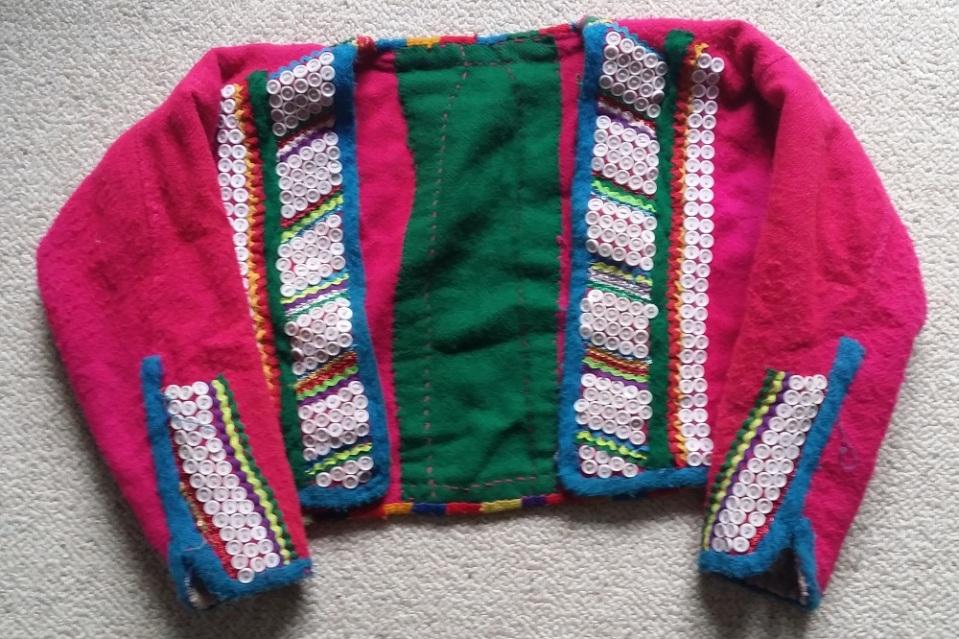 Peru traditional